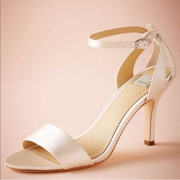 BHLDN Shoes - BHLDN Heels